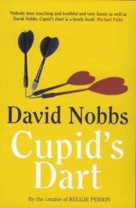 Cupids dart